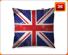 Flag Cushions