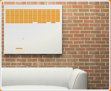 Breakout Game Set Wall Sticker