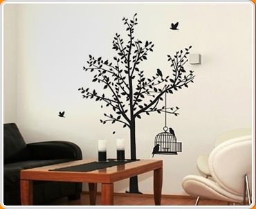 Tree Wall Art Stickers wall art tree stickers   dance drumming. Gorgeous 10  Tree Wall Art Stickers Decorating Design Of Best 20