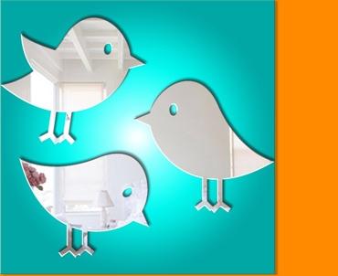 Tweet Mirror