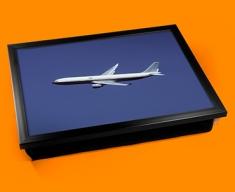 Airbus A330 Plane Cushion Lap Tray