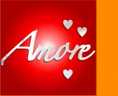 Amore Mirror