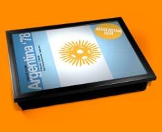 Argentina 74 Cushion Lap Tray