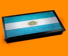 Argentina Laptop Lap Tray