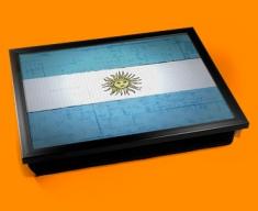 Argentina Cushion Lap Tray