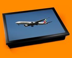 Boeing 777 Plane Cushion Lap Tray