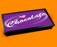 Cadbury Chocolate Laptop Lap Tray