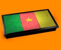 Cameroon Laptop Lap Tray