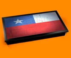 Chile Laptop Lap Tray