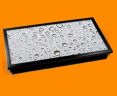 Clear Water Laptop Lap Tray