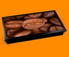 Coffee Laptop Lap Tray