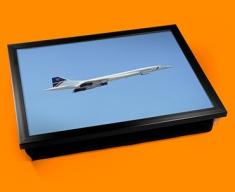Concorde BAC Side Plane Cushion Lap Tray