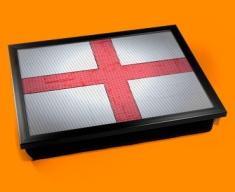 England Cushion Lap Tray