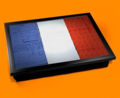 France Cushion Lap Tray