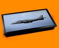 Harrier BAE Plane Cushion Laptop Tray