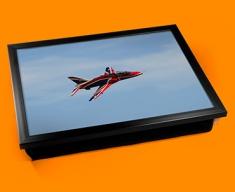 Hawk BAE Plane Cushion Lap Tray