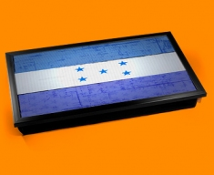 Honduras Laptop Lap Tray