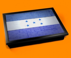 Honduras Cushion Lap Tray