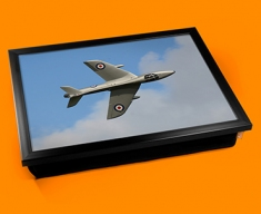 Hunter Hawker Plane Cushion Lap Tray