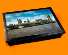 London Westminster Cushion Lap Tray