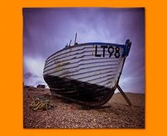 Low Tide 1 Napkins (Set of 4)