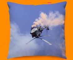 Lynx Westland Plane Sofa Cushion