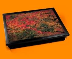 Maple Tree Cushion Lap Tray