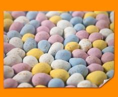 Mini Eggs Poster