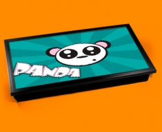 Panda Laptop Lap Tray