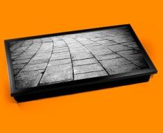 Paving Laptop Lap Tray