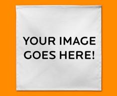 Personalised Photo Napkins (Set of 4)