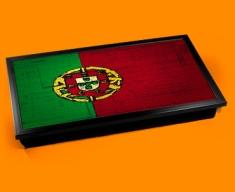 Portugal Laptop Lap Tray