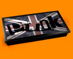 Punk Jack Laptop Lap Tray