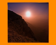 Ramon Crater Napkins (Set of 4)