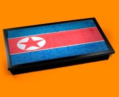 Republic Korea Laptop Lap Tray
