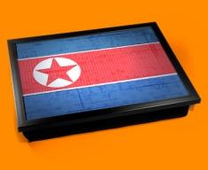 Republic Korea Cushion Lap Tray