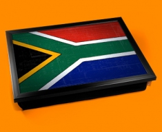 South Africa Cushion Lap Tray