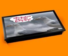 Seagull Laptop Lap Tray