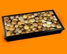 Shells Laptop Lap Tray
