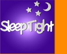 Sleep Tight Mirror