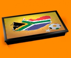 South Africa 2010 Laptop Lap Tray