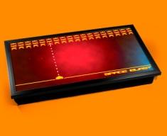 Space Blast Laptop Lap Tray