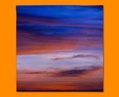 Sunset Napkins (Set of 4)