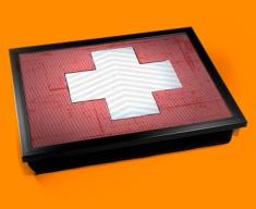 Switzerland Cushion Lap Tray