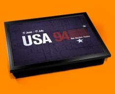 USA 94 Cushion Lap Tray