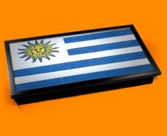 Uraguay Laptop Lap Tray