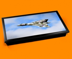 Vulcan Avro Plane Cushion Laptop Tray