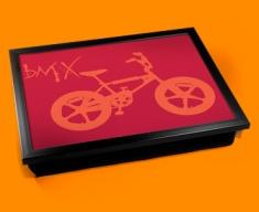BMX Cushion Lap Tray