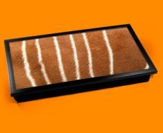 Deer Animal Skin Laptop Lap Tray