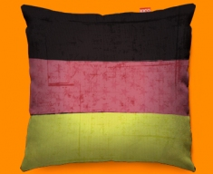 Germany Flag Cushion 45x45cm